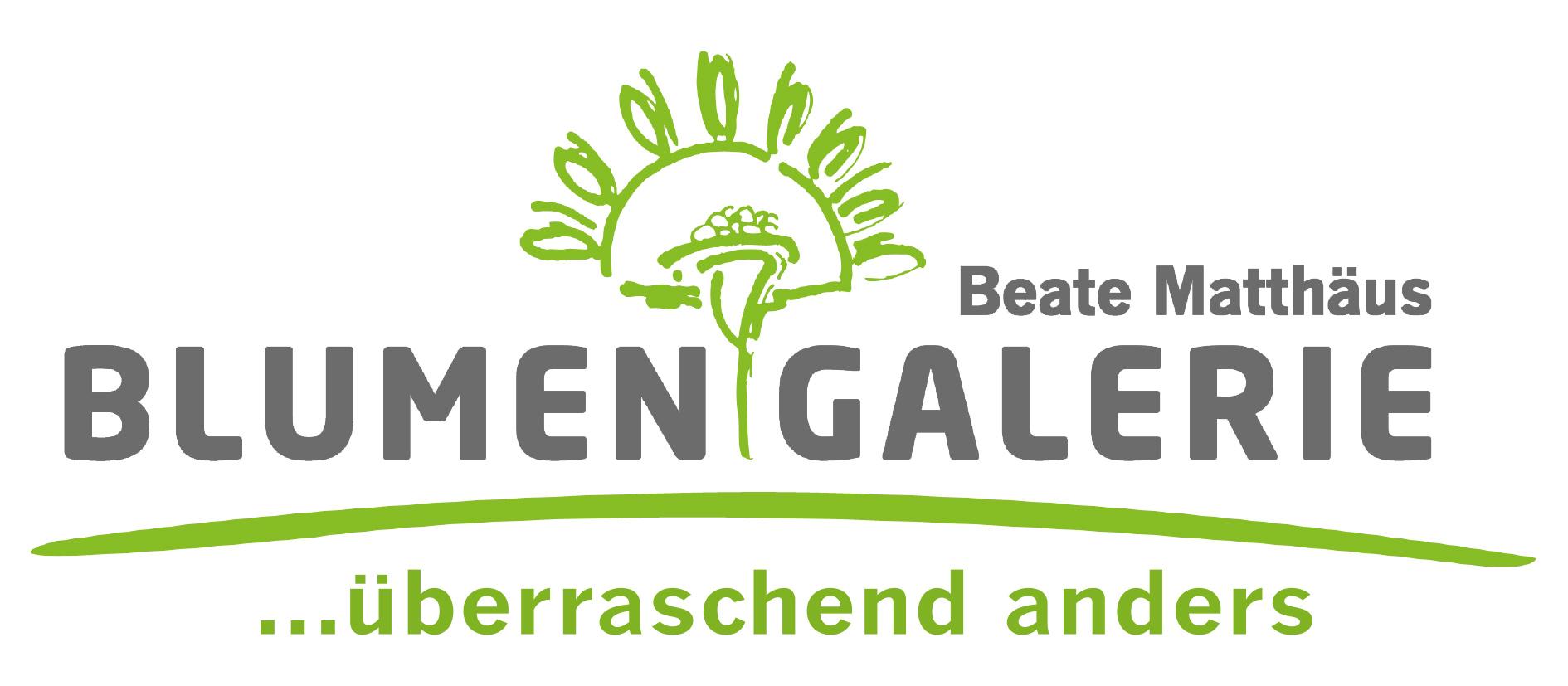 Blumengalerie Matthäus - Blumen und Floristik in Herzogenaurach